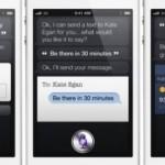 Siri en Español disponible en el 2012