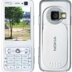 Trucos y codigos para el Nokia N73