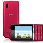 Nokia Asha 300, características y precio