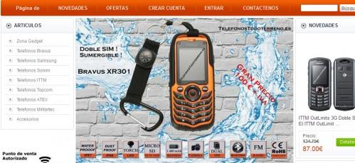 telefonos-todoterreno-rugerizados-y-sumergibles-sonim-militartec-samsung-ittm-bravus