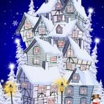Aplicaciones y juegos de Navidad para el celular
