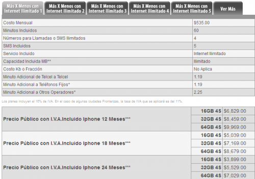 iphone-4s-telcel-planes