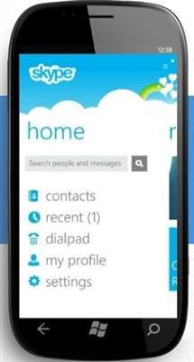 skype-wp7