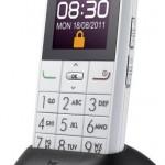 Alcatel One Touch 282, un móvil para los abuelos