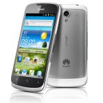 Huawei Ascend G300, características y precio
