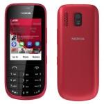 Nokia Asha 203: clásico y económico