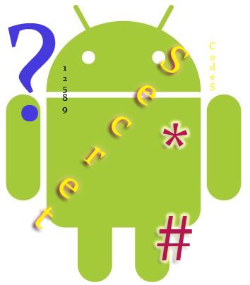 android codigos secretos