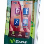 Movistar Samsung C3300, edicion Gaturro