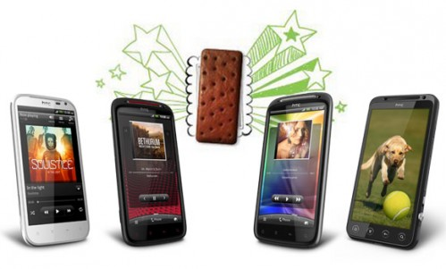 htc android 4 ice cream sandwich