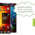 Guia para Descargar e Instalar Nueva ROM Android
