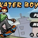 Descargar Juego Android Skater Boy