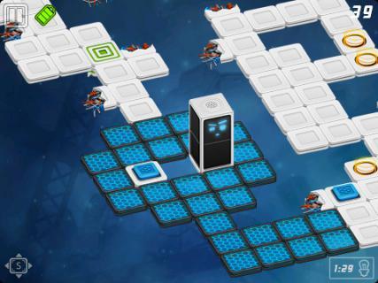 brain cube reloaded