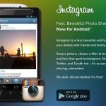 Descargar e instalar Instagram para Android