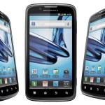 Motorola Atrix 2 llega a Argentina
