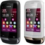 Juegos gratis para Nokia C2-02