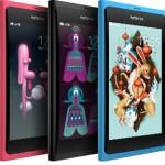 Descargar Fondos y temas para el Nokia N9