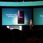 Blackberry 10: Características y videos