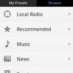 50 mil estaciones de radio FM en tu Android con TuneIn Radio