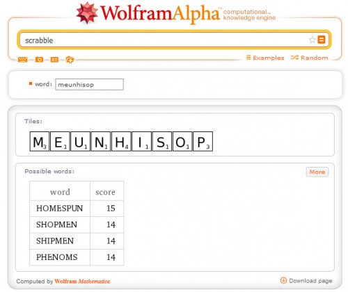 wolfram