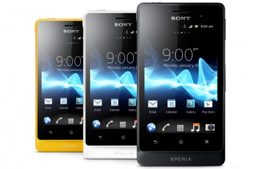 xperia-go