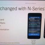 Nueva gama de RIM, BlackBerry Serie L y Serie N con BB10
