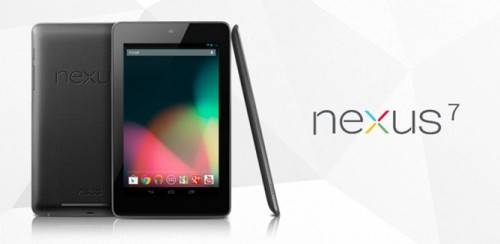 google-nexus-7