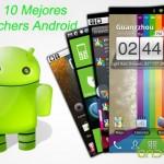 Descargar los mejores Launchers para Android