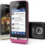 Nuevos Nokia Asha 311, Asha 305, y Asha 306