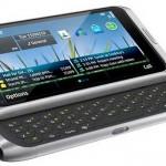 Trucos y atajos para el Nokia E7