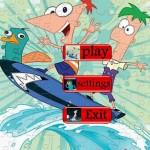 Decargar Juego de Phineas y Ferb para Android