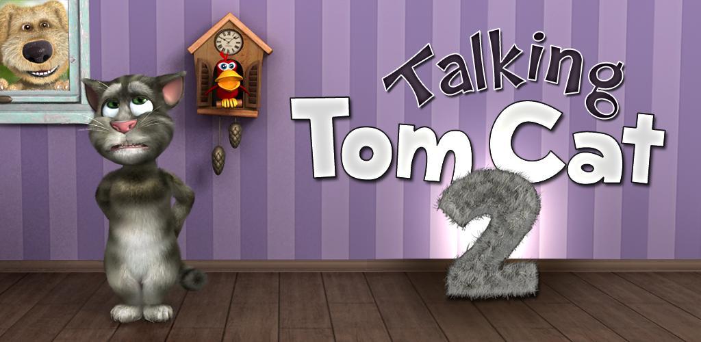talking talking tom 2