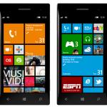 Windows Phone 8, el nuevo sistema operativo para tablets y smartphone