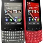 Enviar fotos y archivos por Bluetooth en Nokia Asha 303