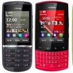 Manual de usuario y como usar un Nokia Asha