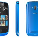 Reinstalar aplicaciones borradas en el Nokia Lumia 610