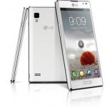 LG Optimus L9 con pantalla de 4.7 pulgadas