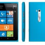 Nokia Lumia 900 en Argentina a $1.999