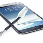 Samsung Galaxy Note 2 con S Pen y Android Jelly Bean