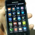 Compartir la conexión de Internet o datos del Samsung Galaxy S