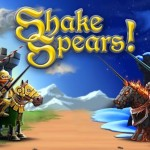 Juegos Android de la semana: Shake Spears, Great Little War Game y Monster Park