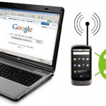 Compartir conexión de internet en Android