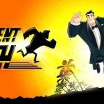 Juegos android de la semana: Agente Dash, Great Big War Game y Swing-shot