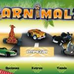 Carnimalz: Juego de carreras  para iPhone e iPad