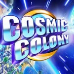 Juegos de la semana para android: Cosmic Colony, Major Mayhem y Ninja Fishing