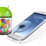 Calendario de actualizaciones Android Jelly Bean en celulares Samsung