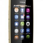 Nokia Asha 308 y Asha 309