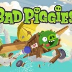 Descargar Bad Piggies para Android, iPhone y PC
