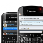 Trucos para Blackberry Messenger