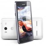 Características Huawei Honor 2