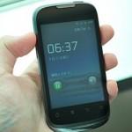 Resetear a valores de fábrica Huawei U8650 Sonic